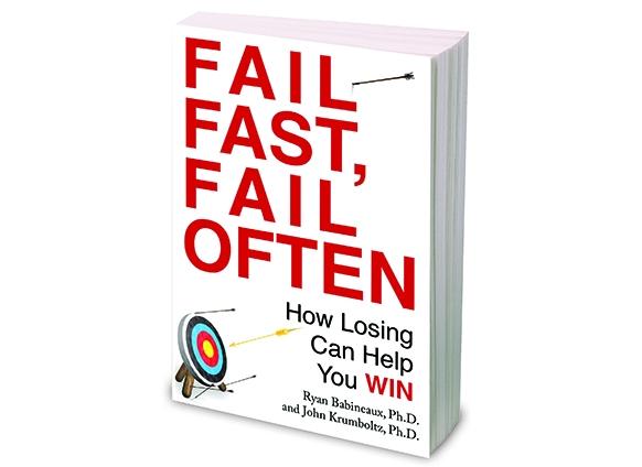 Fail Fast, FailOften