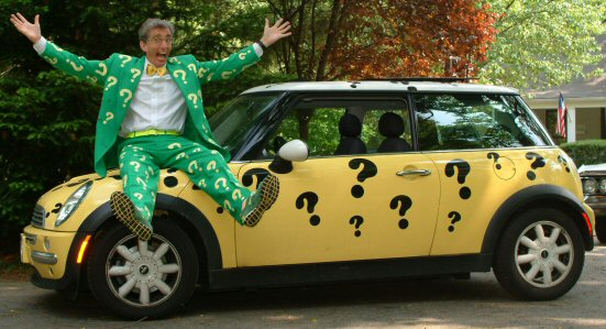 question car